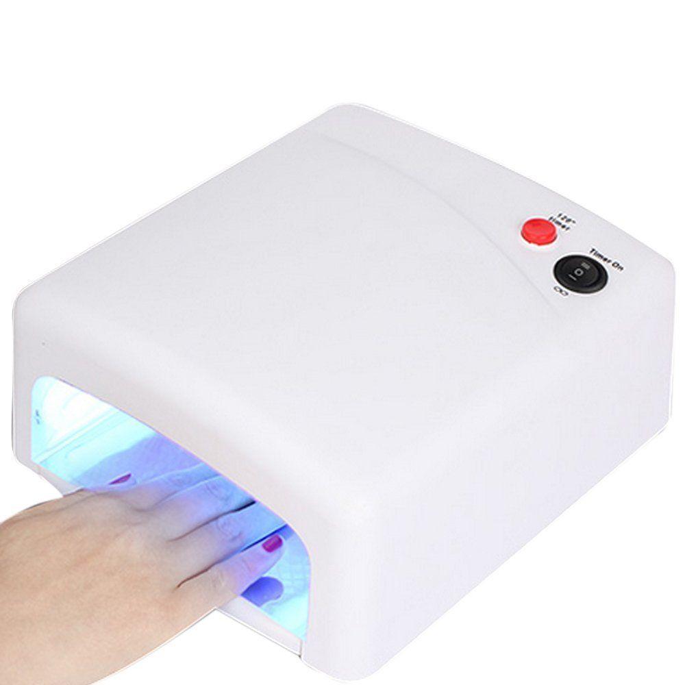 lampe UV eleacc